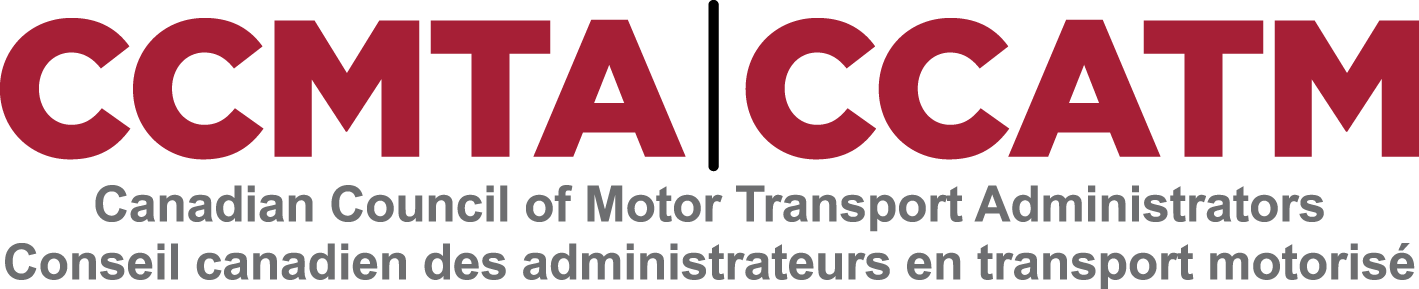The Canadian Council of Motor Transport Administrators